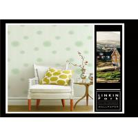 Buy cheap Fashion PVC Classic Vintage Wallpaper Removable For Sitting Room , Easy To Clean from wholesalers
