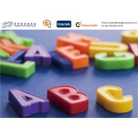Buy OEM Manufactured Plastic Toy Components Injection Molding Factory at wholesale prices