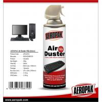 Quality Household / Industrial Cleaning Products Air Duster Spray To Remove Dust / Dirt for sale