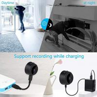 Buy Mini Size Doorbell Security Camera System , Digital Doorbell Camera 25 Frames at wholesale prices