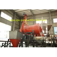 Quality High Torque XPS Foam Board Extrusion Line With 600mm Styrofoam Width for sale