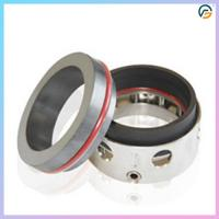 Buy cheap John Crane 59U Component Mechanical Seals , Multi Spring Mechanical Seal from wholesalers