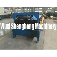 Quality Galvanized Steel Roof Roll Forming Machine Roofing Sheet Production Machines for sale