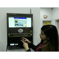 Buy Advertising Digital Screen Cell Phone Charging Station at wholesale prices