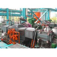 Quality High Pressure Hydrogen Process Compressor Stable Running Three Stage Compression for sale