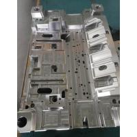Quality Single Multiply Cavity Injection MoldBase High Precision OEM Available for sale