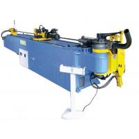 Quality Automatic Counting System Pipe Bending Machine , Mitsubishi Servo Motor for sale