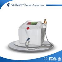 China Fractional rf thermage skin tightening machine on sale
