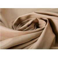 Quality Custom Made Color Heavy Twill Fabric No Harmful Dust And Waste Created for sale