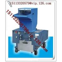 Quality Waste PP PE film, PET bottle Recycling Plastic Crusher equipment for sale
