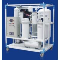 Quality ZJD Vacuum Used oil Purifier Machine, Hydraulic Oil Purifier. oil Purifying Equipment for sale