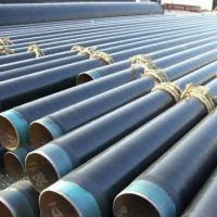 Quality API 5L, APL 5CT LSAW Pipes, 3 layers Longitudinal Submerged Arc Welding Pipes for sale