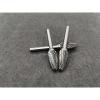 China ROTARY CUTTER TUNGSTEN CARBIDE BURR BITS / TUNGSTEN ROTARY BURRS SET on sale