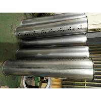 Quality Corrugated Roofing Sheet Rolling Metal Forming Process , Sheet Metal Fabrication Process for sale