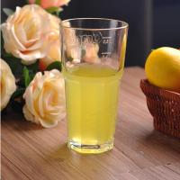 Quality Wholesale Machine Made Highball Glass Drinking Cups For Water Juice for sale