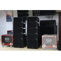 "Buy cheap 680W Concert Sound Equipment , Full Range Line Array Speaker With1.4""+2x10"" from wholesalers"