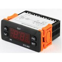 Quality ETC-902 Microcomputer temperature controller for refrigeration systerm for sale
