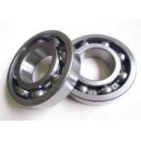 Quality Bearing W 639/2-2Z have deep, uninterrupted raceway grooves for sale