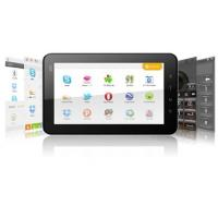 Quality 7 inch Cortex A10 android 4.0 tablet pc support 3G phone call with bluetooth for sale