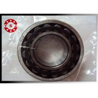 Quality C3 Clearance Chrome Steel Cage Spherical Roller Bearing 22207E1 for sale