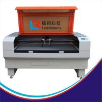 China High Precision CCD Laser Cutting Machine Double-Head With Big Working Area on sale