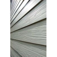 China Fiber Cladding Panel Composite Siding That Looks Like Wood For Interior Exterior Wall on sale