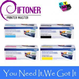 Quality Remanufactured Brother TN115M Magenta Laser Toner Cartridge for sale