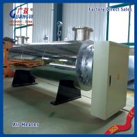 Quality industrial electric air heaters,electric warm air heater for thin film manufacture for sale