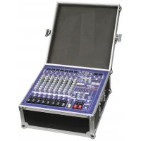 Quality 9 channel Professional Audio Mixer mixing console PM1300USB 550W*2 Air-box type for sale