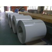 Quality Color Coated Galvanized PPGI Steel Coil (0.14--1.3mm) Construction Material for sale