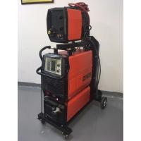 Buy cheap Indusrty Aluminium Mig Welding Machine from wholesalers