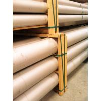 NSSMC 317CU Precision Stainless Steel Tubing , 2 Inch Stainless Steel Threaded Pipe