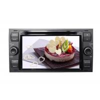 Quality Old Focus FORD DVD Navigation System DVD 6 CD Virtual 1080P GPS for sale