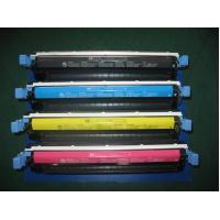 Quality 645A Color Toner Cartridge C9730A 9731A 9732A 9733A Used For HP LaserJet 5500 for sale