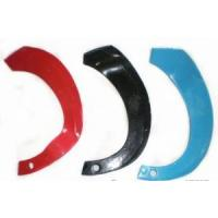 Buy Agricultural Tiller Blades Set for Small Farm Tractor at wholesale prices