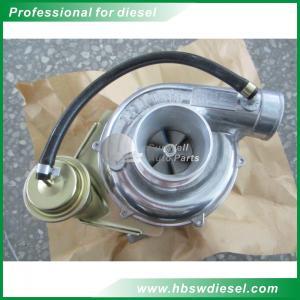 Quality HITACHI EX220-5 HO7CT turbocharger  RHC6 24100-3340 for sale
