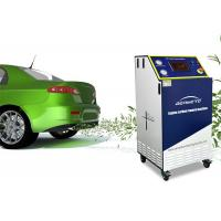 Buy 1500 L/H±10% HHO Engine Carbon Cleaning Machine Internal System Clean Products at wholesale prices
