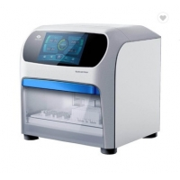 Quality Automatic Nucleic Acid Extraction Purification Instrument Gene Pure Pro for sale