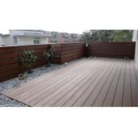 Quality Outdoor Wooden Decking for sale