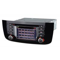 Buy 4.3 Inch FIAT DVD Player Dual Zone Support Ipod / Iphone4s for Linea ST-840 at wholesale prices