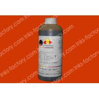 Quality Direct-to-Fabric Textile Pigment Ink for Permanent Printers for sale