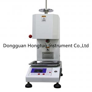 China Plastic MFI Testing Machine For Quality Inspection on sale