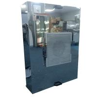 Buy cheap Mirror Finished Stainless Steel 1175*1175mm FFU Fan Filter Unit from wholesalers
