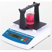 Buy H2SO4 Direct Reading Sulfuric Acid Equipment For Measuring Density at wholesale prices