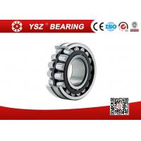 Quality Double Row Spherical Roller Bearing 22210 CC / W33 For Heavy Load for sale