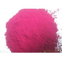 Quality CAS No. 1328-53-6 Powdered Paint Pigments ≤1.5m/M Water Soluble Matter For Road Marking Paint for sale