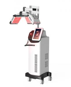 China Low-Level Laser (Light) Therapy (LLLT) hair growth device,hair loss therapy machine,cold laser therapy.light therapy on sale