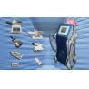 Cryo Laser Lipolysis Cool Sculpting Machine Velashape Vacuum RollerForCelluliteRemoval for sale