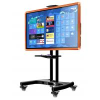 Quality LED Touch Monitor, Kindergarten Teaching Touch Monitor,LED All-in-one, Built-in OPS Computer, Multi-touch Monitor/Dislay for sale