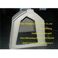 Buy cheap 2200x1200x1400mm Calf Breeding Calf Hutches 1 - 3 Month Calves Use from wholesalers